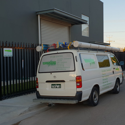 electrician electrical services adelaide